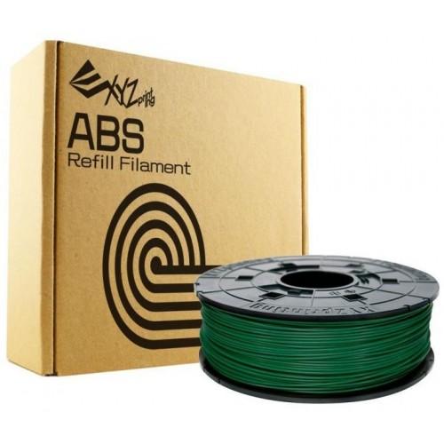 Drukarka 3D ACC REFILL ABS/GREEN RF10BXEU06D