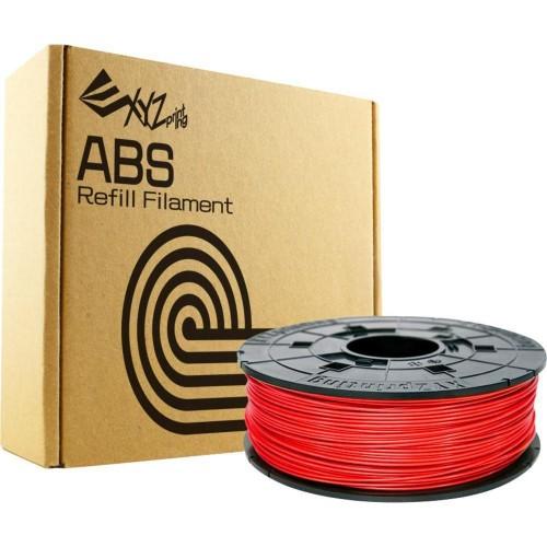 Drukarka 3D ACC REFILL ABS/RED RF10BXEU04H