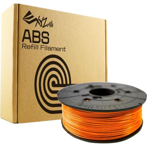 Drukarka 3D ACC REFILL ABS/ORANGE RF10BXEU08A