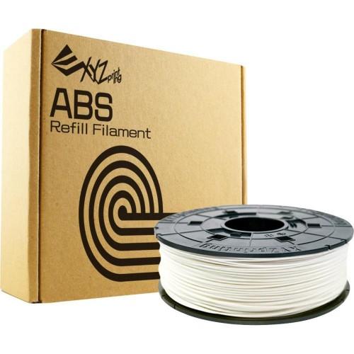 Drukarka 3D ACC REFILL ABS/WHITE RF10BXEU02B