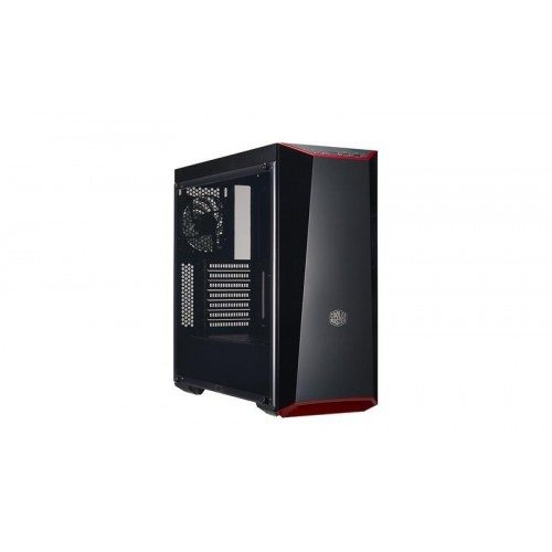 Obudowa COOLER MASTER MasterBox Lite 5 MidiTower Not included ATX MicroATX MiniITX Colour Black MCW-L5S3-KANN-01