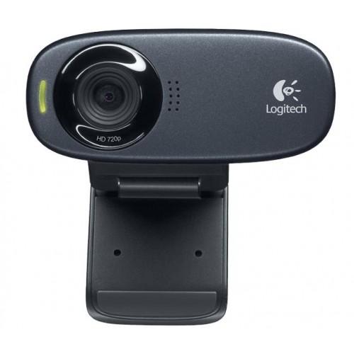 Kamerka internetowa HD C310/960-001065 LOGITECH