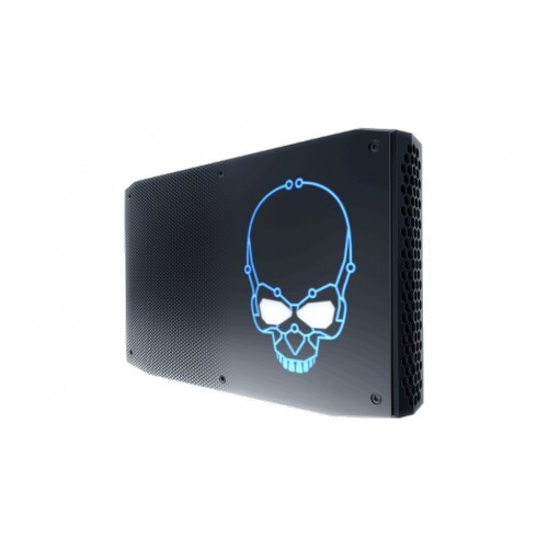 Komputer Mini PC CI7-8809G/BOXNUC8I7HVK2 961305 INTEL