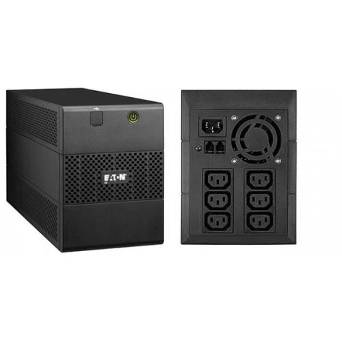 UPS EATON 660 Watts 1100 VA LineInteractive Desktop/pedestal 5E1100IUSB