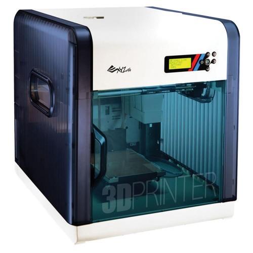 Drukarka 3D XYZPRINTING Technology Fused Filament Fabrication da Vinci 2.0A Duo size 46.8 x 55.8 x 51 cm 3F20AXEU01B