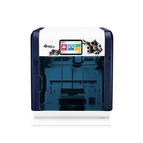 Drukarka 3D XYZPRINTING Technology Fused Filament Fabrication da Vinci 1.1 Plus size 468 x 558 x 510mm 3F11XXEU00A