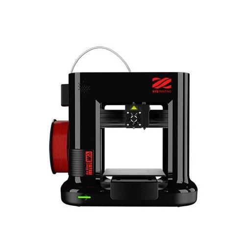 Drukarka 3D XYZPRINTING Technology Fused Filament Fabrication da Vinci mini w+ size 390 x 335 x 360mm 3FM3WXEU01B