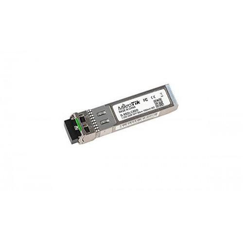NET TRANSCEIVER SFP/S-55DLC80D MIKROTIK