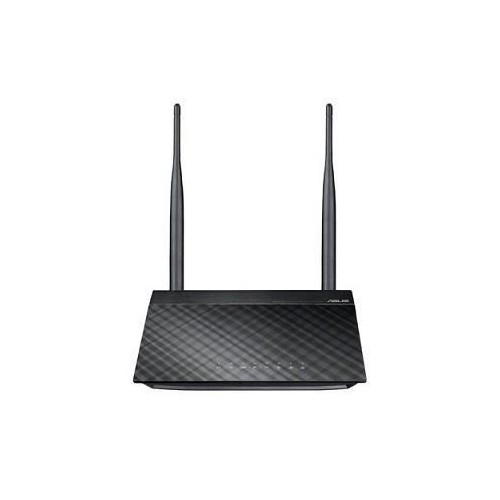 Wireless Router ASUS Wireless Router 300 Mbps IEEE 802.3 IEEE 802.3u IEEE 802.11b IEEE 802.11d IEEE 802.11e IEEE 802.11g IEEE 80