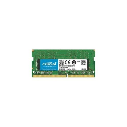 Pamięć RAM SO-DIMM 4GB PC21300 DDR4 CT4G4SFS6266 CRUCIAL