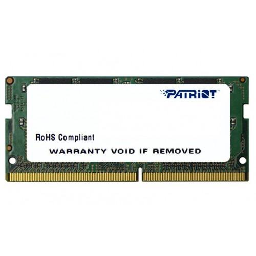 Pamięć RAM SO-DIMM 16GB PC21300 DDR4 PSD416G26662S PATRIOT