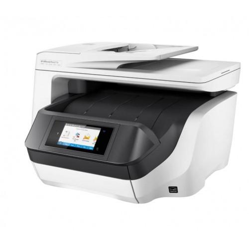 Drukara/Kopiarka/Skaner/Fax 8730/D9L20AA80 HP