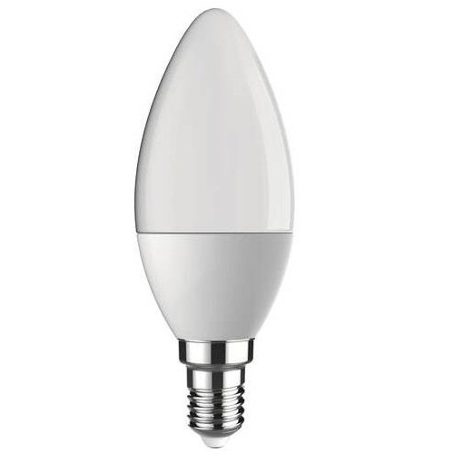 Żarówka LEDURO Pobór energii 6.5 Watts Luminous flux 550 Lumen 3000 K 220-240V Beam angle 360 degrees 21131