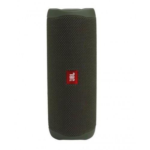 Głośnik przenośny JBL Flip 5 Portable/Waterproof/Wireless Bluetooth Green JBLFLIP5GREN