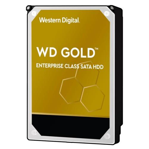 """HDD WESTERN DIGITAL Gold 8TB 256 MB 7200 rpm 3,5"""" WD8004FRYZ"""