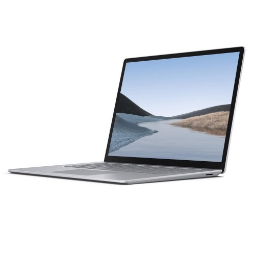 "Notebook MICROSOFT Surface Surface Laptop 3 CPU 3580U 2100 MHz 15"" Touchscreen 2496x1664 RAM 8GB DDR4 SSD 128GB Radeon Vega 9 G"