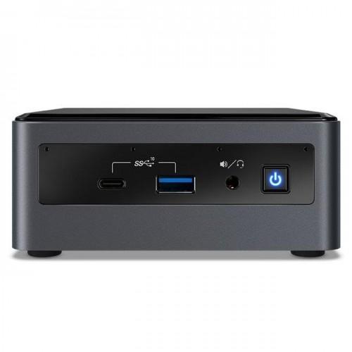 Komputer Mini PC CI7-10710U/BXNUC10I7FNH2 999JV2 INTEL