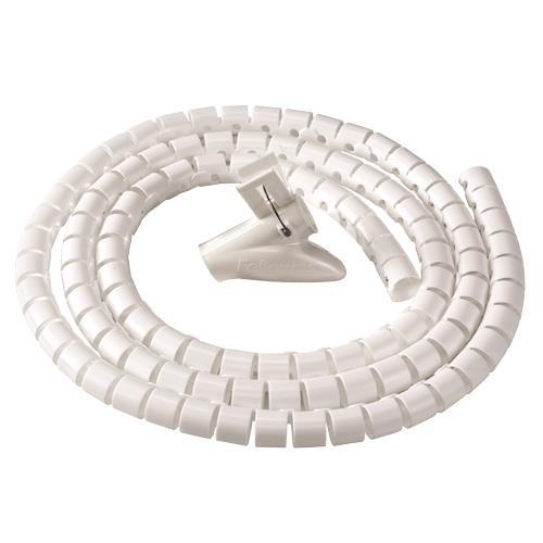 Kabel ACC ZIP WHITE/9929901 FELLOWES