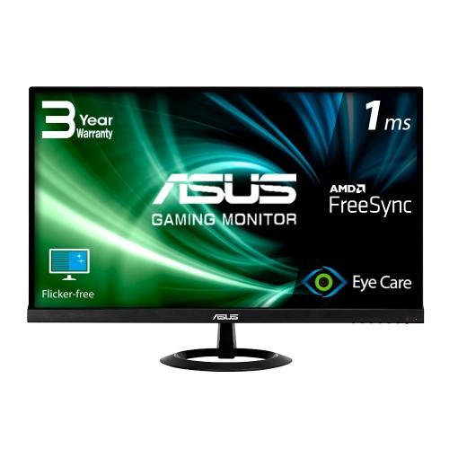"Monitor LCD ASUS VX279HG 27"" Gaming Panel IPS 1920x1080 16:9 75Hz Matte 1 ms Tilt Colour Black 90LM00G0-B01A70"