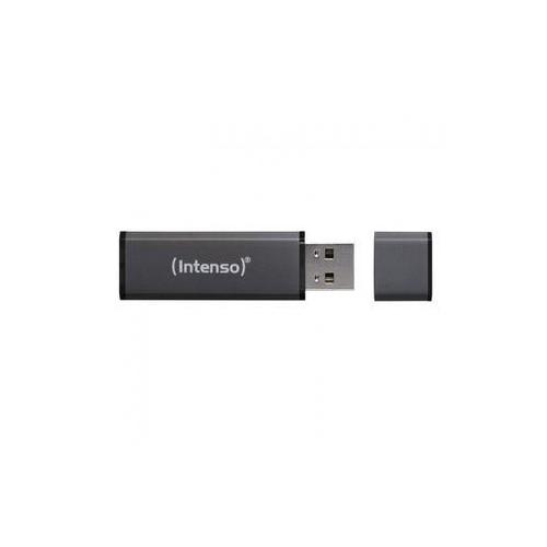 Pendrive pamięć USB2 8GB/ANTRACITE 3521461 INTENSO