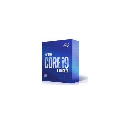 CPU INTEL Core i9 i9-10900KF Comet Lake 3700 MHz Cores 10 20MB Socket LGA1200 125 Watts BOX BX8070110900KFSRH92