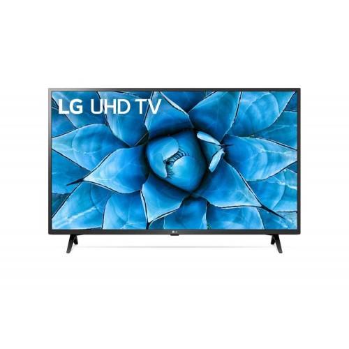 "TV LG 43"" 4K/Smart 3840x2160 Wireless LAN Bluetooth webOS 43UN73003LC"