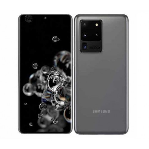 Smartfon GALAXY S20 ULTRA/5G GRAY SM-G988BZAD SAMSUNG