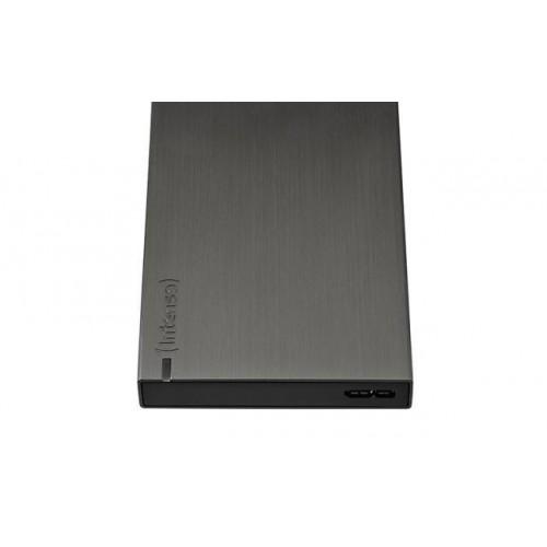 Dysk Twardy zewnętrzny HDD INTENSO 1TB USB 3.0 Colour Anthracite 6028660