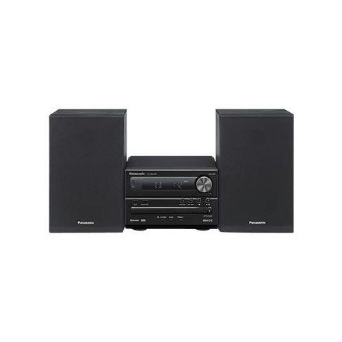 CD/RADIO/MP3/USB SYSTEM/SC-PM250EG-K PANASONIC