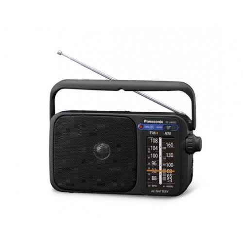 RADIO PLAYER/RF-2400DEG-K PANASONIC