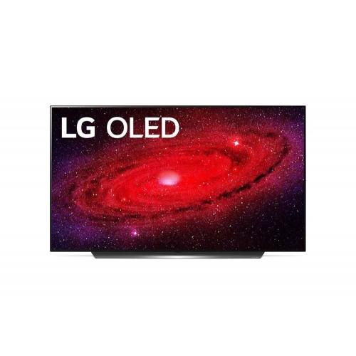 "TV LG OLED/4K/Smart 55"" 3840x2160 Wireless LAN webOS OLED55CX3LA"