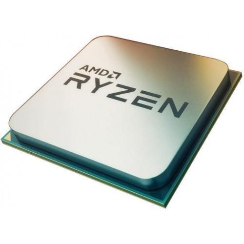 CPU AMD Ryzen 7 3700X 3600 MHz Cores 8 32MB Socket SAM4 65 Watts OEM 100-100000071MPK