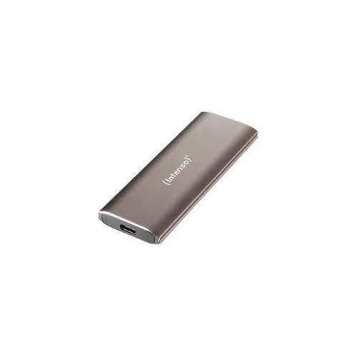 Dysk Twardy zewnętrzny SSD INTENSO 500GB USB 3.1 3825450