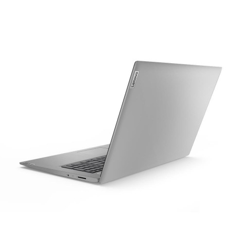 "Notebook LENOVO IdeaPad 3 17ADA05 CPU 3250U 2600 MHz 17.3"" 1600X900 RAM 8GB DDR4 2400 MHz SSD 256GB AMD Radeon Graphics Integra"