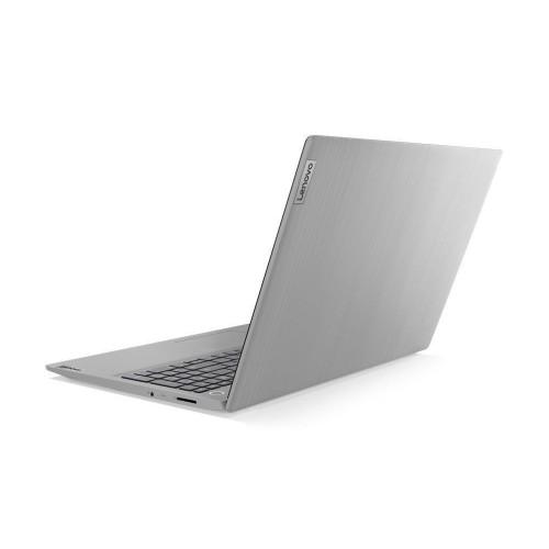 """Notebook LENOVO IdeaPad 3 15IIL05 CPU i3-1005G1 1200 MHz 15.6"""" 1920x1080 RAM 4GB DDR4 2667 MHz SSD 256GB Intel UHD Graphics Int"""