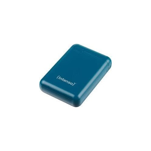 POWER BANK USB 10000MAH/PETROL 7313537 INTENSO