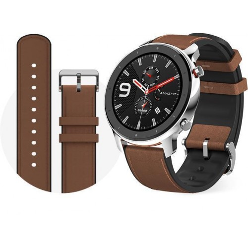 SMARTWATCH AMAZFIT GTR 47MM/A1902 47 STAINLESS STEEL HUAMI
