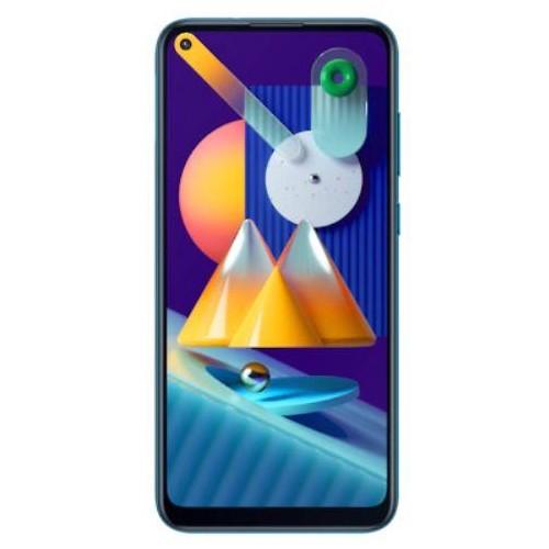 Smartfon GALAXY M11 32GB/BLUE SM-M115FMBNEUE SAMSUNG