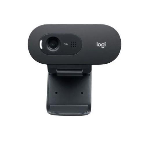 Kamerka internetowa C505/BLACK 960-001364 LOGITECH