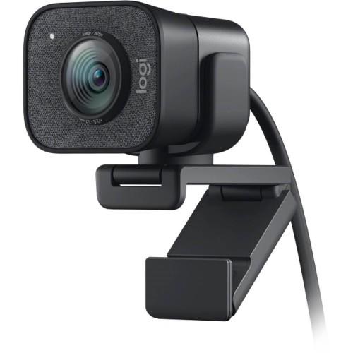 Kamerka internetowa STREAMCAM FULL HD/960-001281 LOGITECH