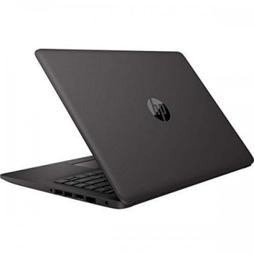"Notebook HP 245 G7 CPU 3300U 2100 MHz 14"" 1366x768 RAM 4GB DDR4 2400 MHz SSD 256GB AMD Radeon Graphics Integrated ENG DOS Dark"