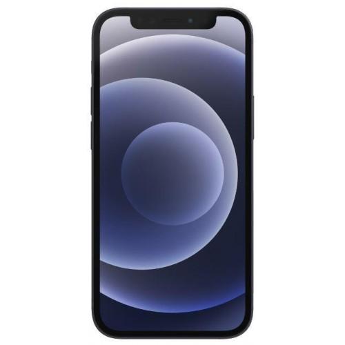 Smartfon IPHONE 12 MINI/64GB BLACK MGDX3 APPLE