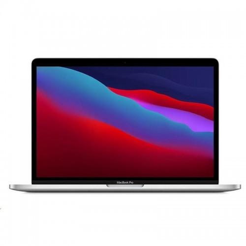 "Notebook APPLE MacBook Pro MYDA2 13.3"" 2560x1600 RAM 8GB DDR4 SSD 256GB Integrated ENG macOS Big Sur Silver 1.4 kg MYDA2ZE/A"