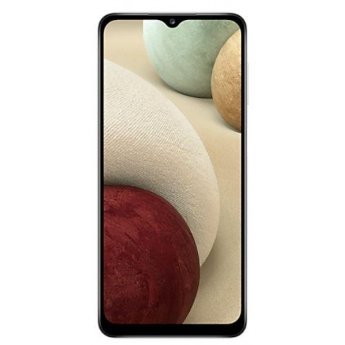 Smartfon GALAXY A12 64GB/WHITE SM-A125FZWVEUE SAMSUNG