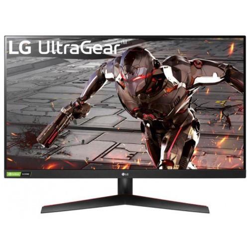 """Monitor LCD LG 32GN500-B 31.5"""" Gaming Panel VA 1920x1080 16:9 Matte 5 ms Tilt 32GN500-B"""