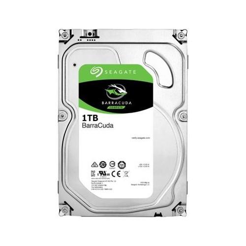 """Dysk Twardy HDD SEAGATE Barracuda 1TB SATA 3.0 64 MB 7200 rpm Discs/Heads 1/2 3,5"""" ST1000DM010"""
