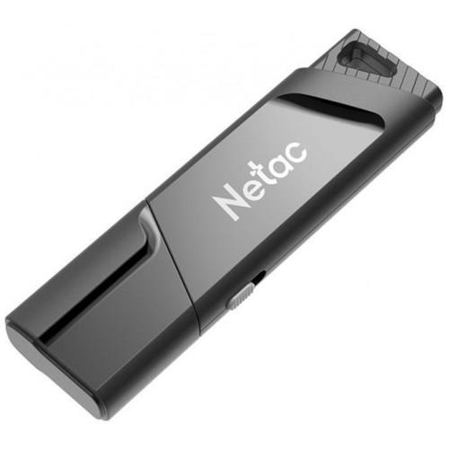 Pendrive pamięć USB3 128GB/NT03U336S-128G-30BK NETAC