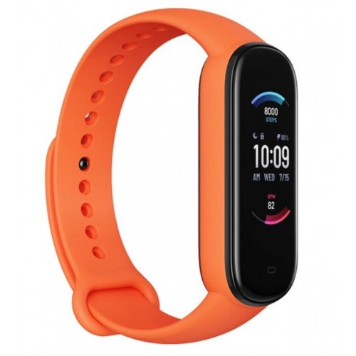 Opaska Smartband AMAZFIT BAND 5/A2005 ORANGE HUAMI