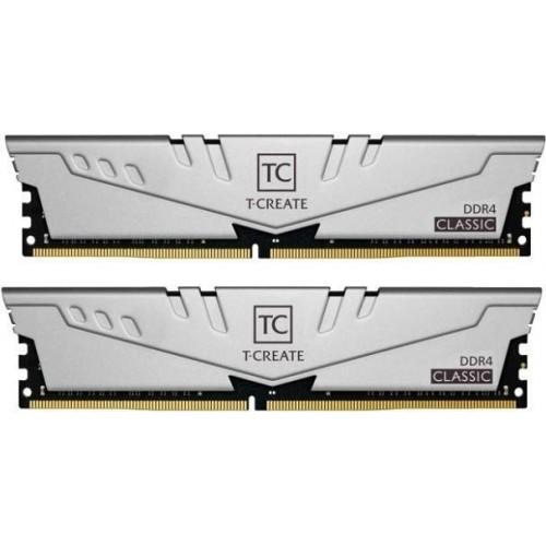 Pamięć RAM DIMM 16GB PC25600 DDR4 TTCCD416G3200HC22DC01 T-CREATE