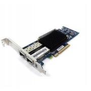 IBM, Karta Rozszerzeń PCI-E Emulex 2x FC 10Gb Adapter - 49Y7942